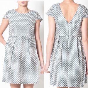 New Cotélac 'Compter Fleurettes' Dress